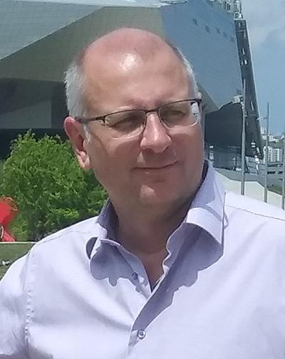 Alexei Vorobiev