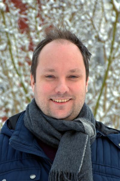 Gunnar Pálsson